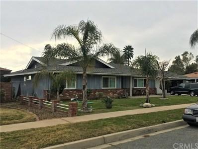 8085 Hillside Road, Rancho Cucamonga, CA 91701 - MLS#: IV20008251