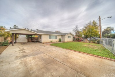 10495 Mull Avenue, Riverside, CA 92505 - MLS#: IV20008777