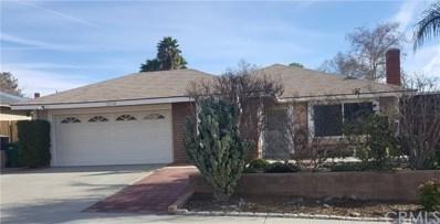 12350 Kitching Street, Moreno Valley, CA 92557 - MLS#: IV20008981