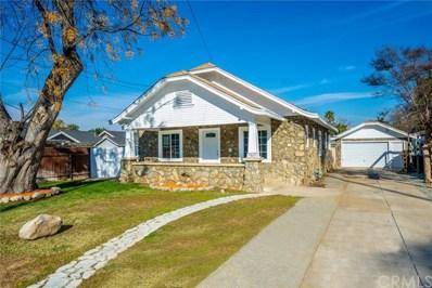 3547 Washington Street, Riverside, CA 92504 - MLS#: IV20009060