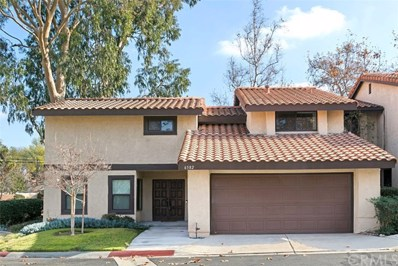 6582 Le Blan Way, Riverside, CA 92506 - MLS#: IV20009326