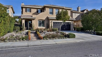 22386 Witchhazel Avenue, Moreno Valley, CA 92553 - MLS#: IV20009351