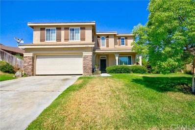27594 Mangrove Street, Murrieta, CA 92563 - MLS#: IV20009537