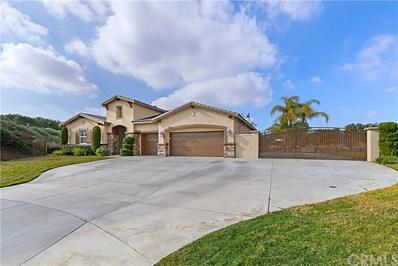 1282 Las Ventanas Way, Riverside, CA 92508 - MLS#: IV20009815