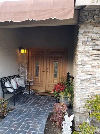 2171 Stonefield Place, Riverside, CA 92506 - MLS#: IV20009873