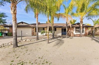 43216 San Miguel Way, Hemet, CA 92544 - MLS#: IV20009895