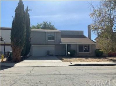 3134 Lemonwood Drive, Lancaster, CA 93536 - MLS#: IV20010161