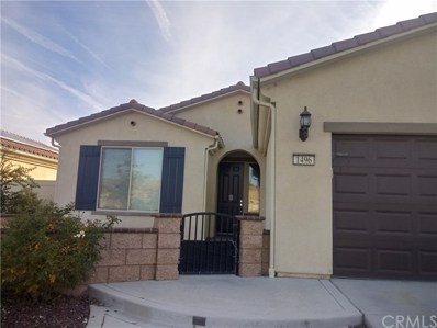 1496 Via Rojas, Hemet, CA 92545 - MLS#: IV20010393