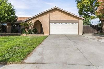 11131 Davenport Place, Riverside, CA 92505 - MLS#: IV20010424
