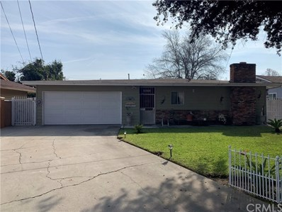 5368 Decamp Court, Riverside, CA 92504 - MLS#: IV20010482