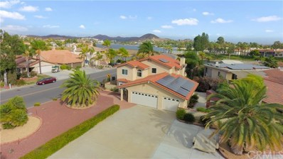 30054 Red Barn Place, Canyon Lake, CA 92587 - MLS#: IV20010581