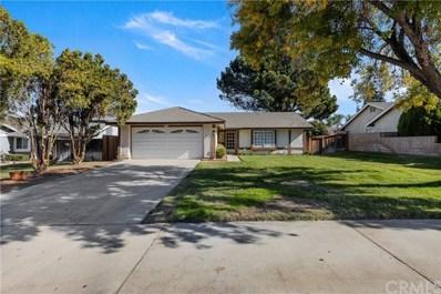 3223 Saratoga Street, Riverside, CA 92503 - MLS#: IV20011108