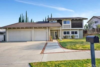 1475 Granada Avenue, Corona, CA 92880 - MLS#: IV20011173