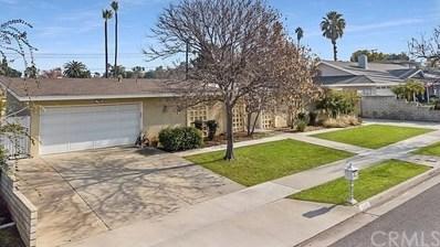 5240 Avondale Way, Riverside, CA 92506 - MLS#: IV20011410
