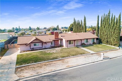 6043 Horse Canyon Road, Jurupa Valley, CA 92509 - MLS#: IV20011589
