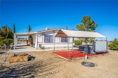12013 Mountain Road, Pinon Hills, CA 92372 - MLS#: IV20011752