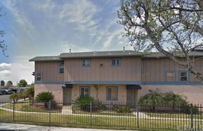 9240 Date Street UNIT 8D, Fontana, CA 92335 - MLS#: IV20012699