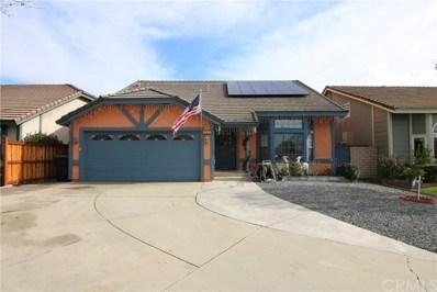 10974 Glenoaks Drive, Rancho Cucamonga, CA 91730 - MLS#: IV20012901