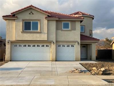 17544 Owen Street, Fontana, CA 92335 - MLS#: IV20012949