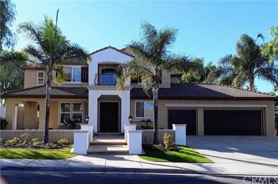 12701 Palm View Way, Riverside, CA 92503 - MLS#: IV20013017