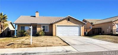 15413 Lassen Drive, Adelanto, CA 92301 - MLS#: IV20013304
