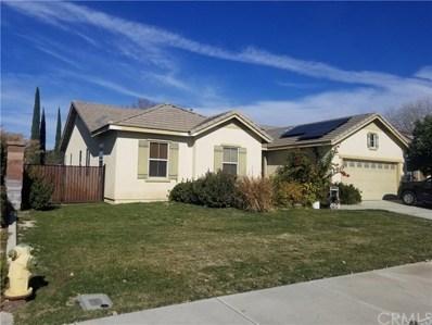 1471 Rojo Lane, San Jacinto, CA 92582 - MLS#: IV20013544