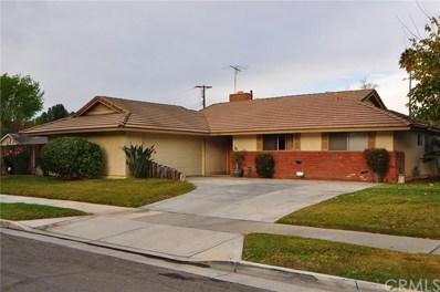 8463 Crystal Avenue, Riverside, CA 92504 - MLS#: IV20013574