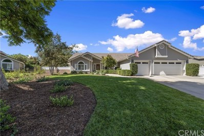1580 Highridge Street, Riverside, CA 92506 - MLS#: IV20013613
