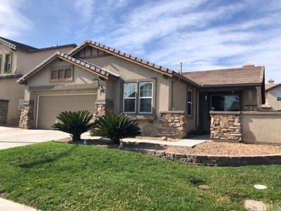 29871 Blue Water Way, Menifee, CA 92584 - MLS#: IV20013897