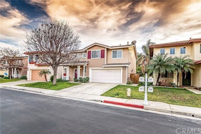 1260 Longport Way, Corona, CA 92881 - MLS#: IV20014064