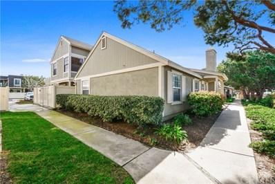 16045 Warmington Lane UNIT 75, Huntington Beach, CA 92649 - MLS#: IV20014195