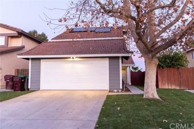 11970 Graham Street, Moreno Valley, CA 92557 - MLS#: IV20014498