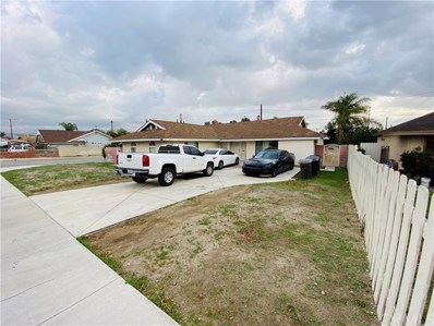 680 N 2nd Street, Colton, CA 92324 - MLS#: IV20014774