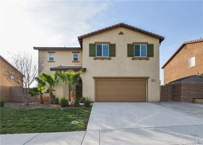 4247 Soloman Street, Riverside, CA 92509 - MLS#: IV20014838