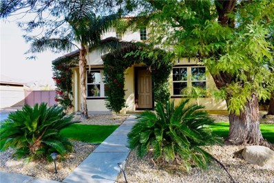 80590 Denton Drive, Indio, CA 92203 - MLS#: IV20014937