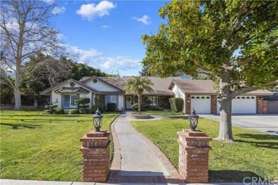 7027 Edgewild Drive, Riverside, CA 92506 - MLS#: IV20015027