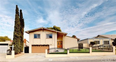 2013 Princeton Drive, Barstow, CA 92311 - MLS#: IV20015476