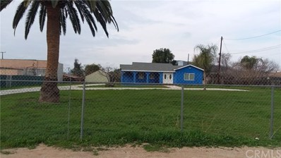 12466 Michigan Street, Grand Terrace, CA 92313 - MLS#: IV20015774
