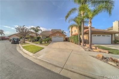 1764 Noah Circle, Corona, CA 92880 - MLS#: IV20016247