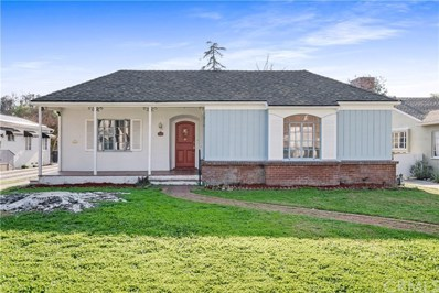 3558 Beechwood Place, Riverside, CA 92506 - MLS#: IV20016595