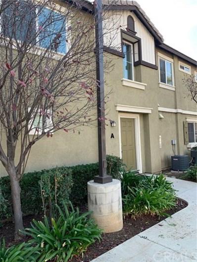 25898 Iris Avenue UNIT A, Moreno Valley, CA 92551 - MLS#: IV20016722
