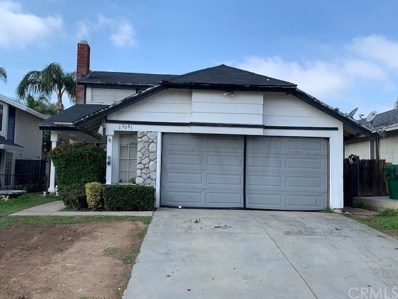 13081 Wichita Way, Moreno Valley, CA 92555 - MLS#: IV20016949