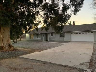 15940 Minnetonka Street, Victorville, CA 92395 - MLS#: IV20017143
