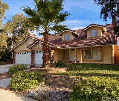 24235 Harvest Road, Moreno Valley, CA 92557 - MLS#: IV20018325