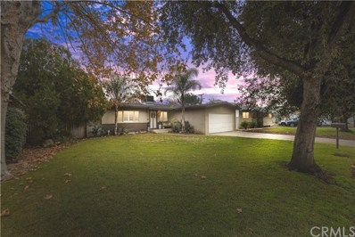 5912 Normandie Place, Riverside, CA 92504 - MLS#: IV20018673