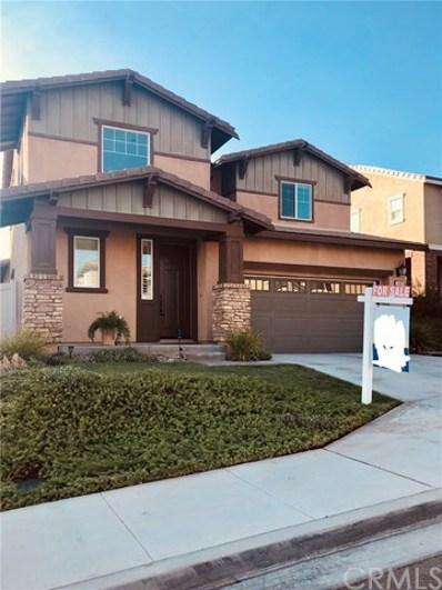 440 Calabrese Street, Fallbrook, CA 92028 - MLS#: IV20018961