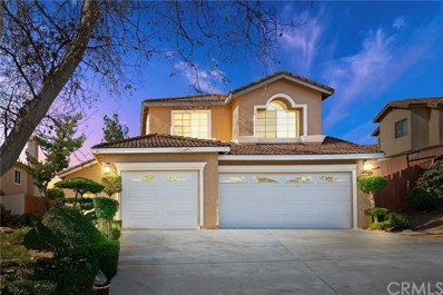 10924 Mendoza Road, Moreno Valley, CA 92557 - MLS#: IV20019416