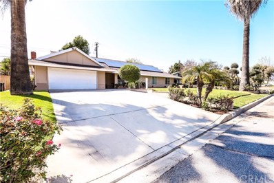 5918 Geremander Avenue, Rialto, CA 92377 - MLS#: IV20020003