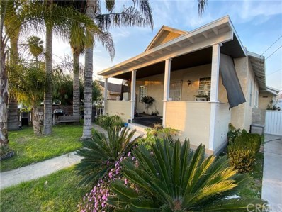 1370 Walnut Street, San Bernardino, CA 92410 - MLS#: IV20020064