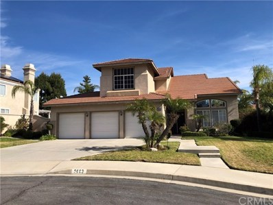 5683 Pasadena Ct, Rancho Cucamonga, CA 91739 - MLS#: IV20020080
